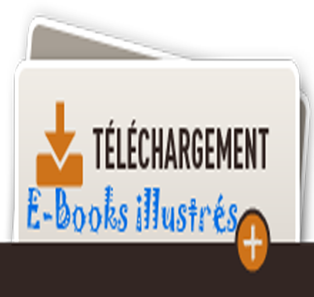 E-Books illustrés
